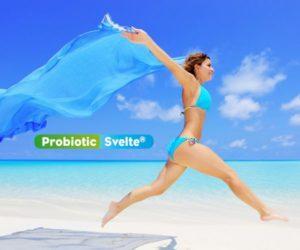 Probiotic Svelte
